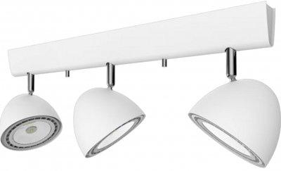 Спотовий світильник Nowodvorski NW-9592 Vespa white