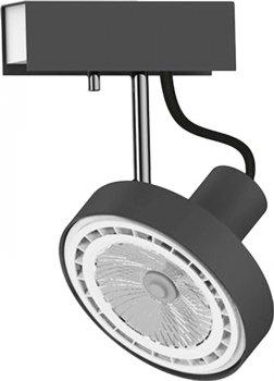 Спотовий світильник Nowodvorski NW-9598 Cross graphite