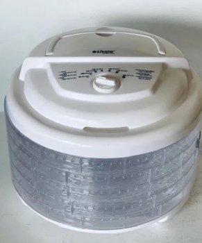 Электросушка (дегидратор) для фруктов и овощей Livstar 800 Вт LSU-1422