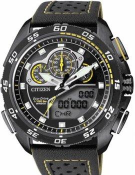 Чоловічі годинники Citizen JW0125-00E