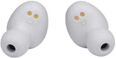 Навушники JBL Tune 115 TWS White (JBLT115TWSWHT)