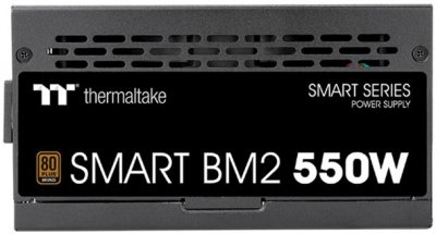 Thermaltake Smart BM2 550W - TT Premium Edition (PS-SPD-0550MNFABE-1)