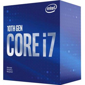 Процесор INTEL Core i7 10700KF (BX8070110700KF)