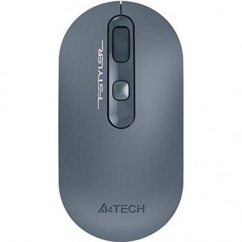 Мишка A4tech FG20 Blue Ash