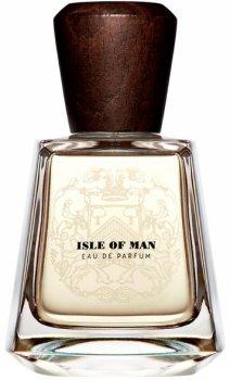 Тестер Парфюмированная вода для мужчин Frapin Isle Of Man 100 мл (ROZ6400100544)
