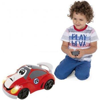 Машинка на радіокеруванні Chicco Кабріолет Джонні (60952.30)