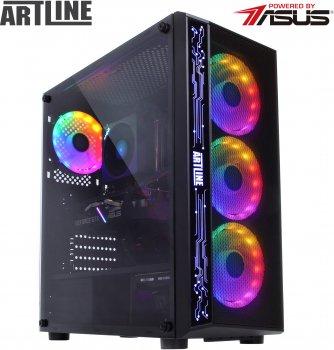 Компьютер ARTLINE Gaming X46 v34