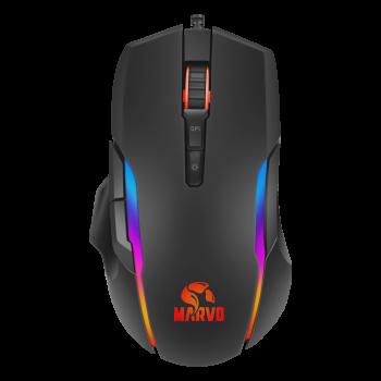 Ігрова миша Marvo G945 RGB-LED