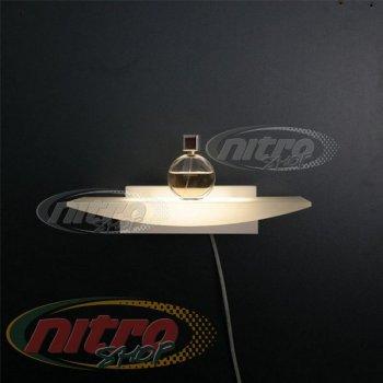 Світильник підставка полку світлодіодний Бра LED Horoz Electric RODOS-3 3Вт (~24 Вт) 220В 4000K Білий (029-004-0003)