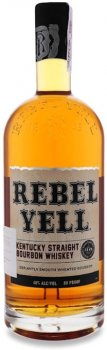 Виски Rebel Yell Bourbon KSBW 1 л 40% (250011548378)