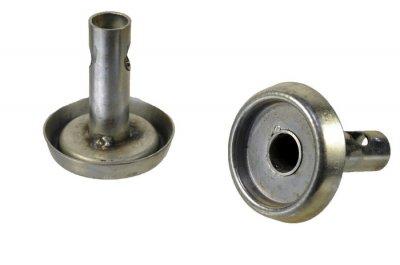 Горелка для газовой плиты Дружковка h=72 mm d=66 mm