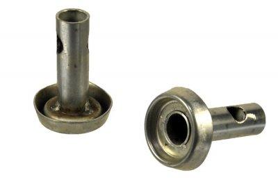 Горелка для газовой плиты Дружковка h=70 mm d=50 mm