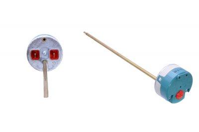 Термостат (терморегулятор) для бойлера KST-18 (30-72°C) 20A