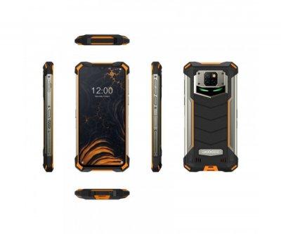 Смартфон DOOGEE S88 Pro 6/128GB Orange