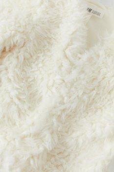 Кардиган H&M 0812970001 Білий 62088