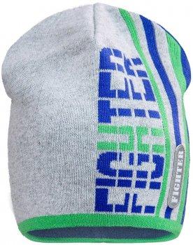 Демисезонная шапка David's Star 17212 54 Салатовая (ROZ6400024554)