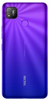 Мобільний телефон Tecno POP 4 2/32 GB Dawn Blue