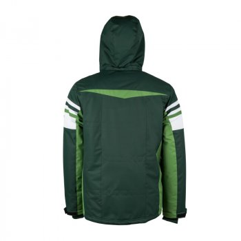 Куртка горнолыжная Bellino Schijacke Northland 0986361 Зеленый (9009451826765)