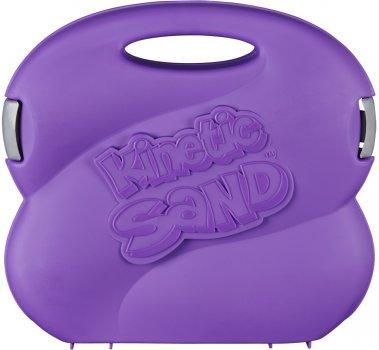 Набір піску для дитячої творчості Kinetic Sand Веселі вихори 907 г (71484)
