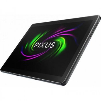 "Планшет Pixus Joker 10.1""FullHD 3/32GB LTE, GPS metal, black (Joker 3/32GB metal, black)"
