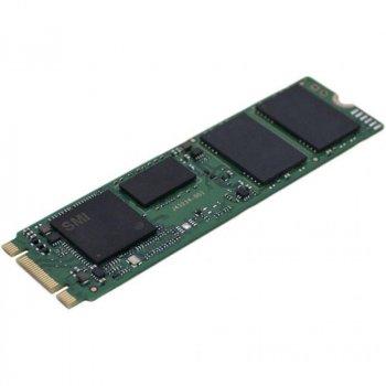 Накопичувач SSD M. 2 2280 256GB INTEL (SSDSCKKW256G8X1)