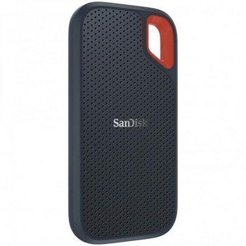 Накопичувач SSD USB 3.1 250GB SANDISK (SDSSDE60-250G-G25)