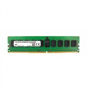 Модуль памяти для сервера DDR4 16GB ECC RDIMM 2933MHz 2Rx8 1.2V CL21 MICRON (MTA18ASF2G72PDZ-2G9E1)