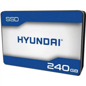 "Накопитель SSD 2.5"" 240GB Hyundai (C2S3T/240G)"