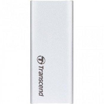 Накопичувач SSD USB 3.1 120GB Transcend (TS120GESD240C)