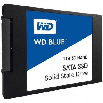 "Накопичувач SSD 2.5"" 1TB Western Digital (WDS100T2B0A)"