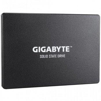 "Накопичувач SSD 2.5"" 480GB GIGABYTE (GP-GSTFS31480GNTD)"
