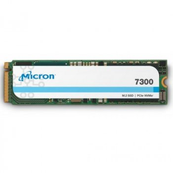 Накопичувач SSD M. 2 2280 480GB MICRON (MTFDHBA480TDF-1AW1ZABYY)