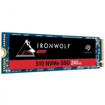 Накопичувач SSD M. 2 2280 240GB Seagate (ZP240NM30011)
