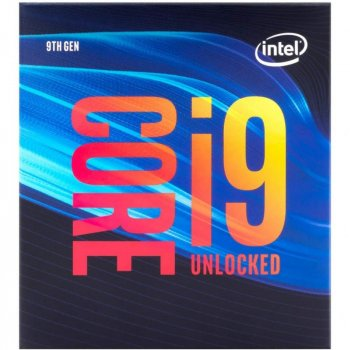 Процесор INTEL Core i9 9900K (BX806849900K)