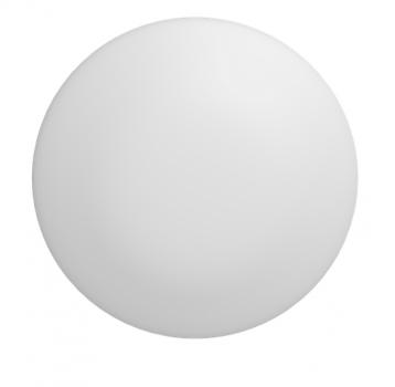 Світильник світлодіодний Гаусса IP20 D300*110 15W 800lm 4000K DECOR білий 1/12