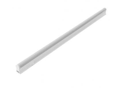 Світильник ГАУССА LED TL лінійний матовий 10W 4100K 572х25х33,720лм, 1/25
