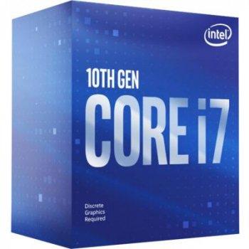 Процессор INTEL Core i7 10700KF (BX8070110700KF)