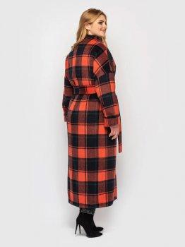 Пальто VLAVI Риччи 130402 Охра