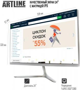 Моноблок Artline Business M62 v15 (M62v15)