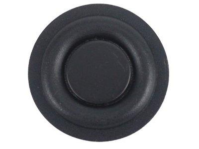 Пассивный излучатель Ghxamp Пассивный фазоинвертор 2 шт. 45 мм Черный (1005-286-07)