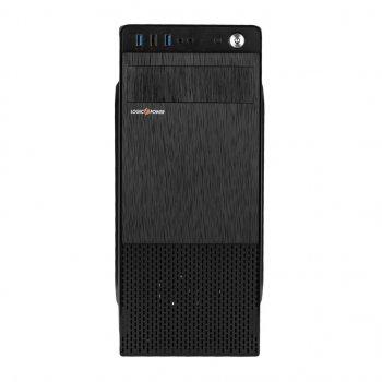Корпус LogicPower 2009-400W-80 (LP7490)