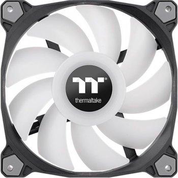 Набор вентиляторов Thermaltake Pure Duo 12 ARGB Sync Radiator Fan (2-Fan Pack)-Black (CL-F115-PL12SW-A)