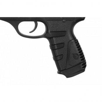 Пневматичний пістолет Gamo P-25 Blowback (6111378)