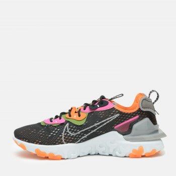 Кросівки Nike React Vision CD4373-003 Чорні