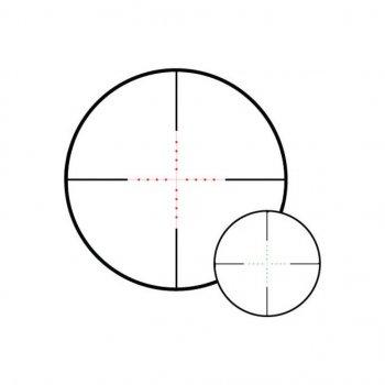 Приціл Hawke Vantage IR 3-9x50 (Mil Dot IR R/G) (14230)