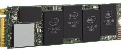 SSD-накопичувач INTEL M. 2 2280 512GB (SSDPEKNW512G8X1)