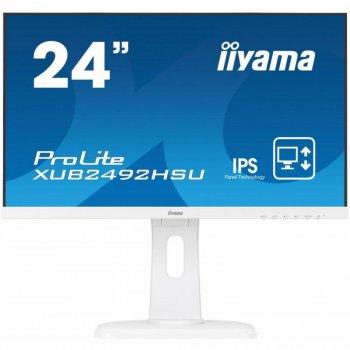 Монітор iiyama XUB2492HSU-W1