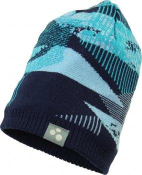 Зимняя шапка Huppa Rocks 94080000-92586 49-51 см (4741468853444)