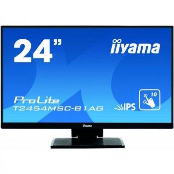 Монітор iiyama T2454MSC-B1AG