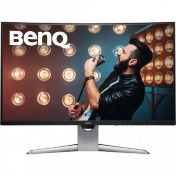 Монітор BENQ EX3203R Metallic Grey